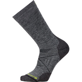 Smartwool PhD Nordic Medium - Calcetines - gris
